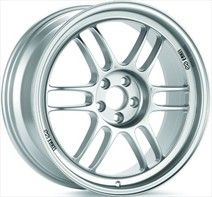 Enkei Wheels Enkei RPF1 Silver Wheels - Enkei Wheels Wheels on sale, cheap rims, cheap wheels from Enkei Wheels at discount prices