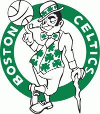 1995–present. Boston Celtics logo