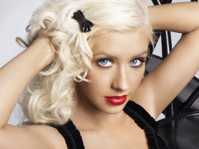 Christina Aguilera Wallpaper Photos 2014
