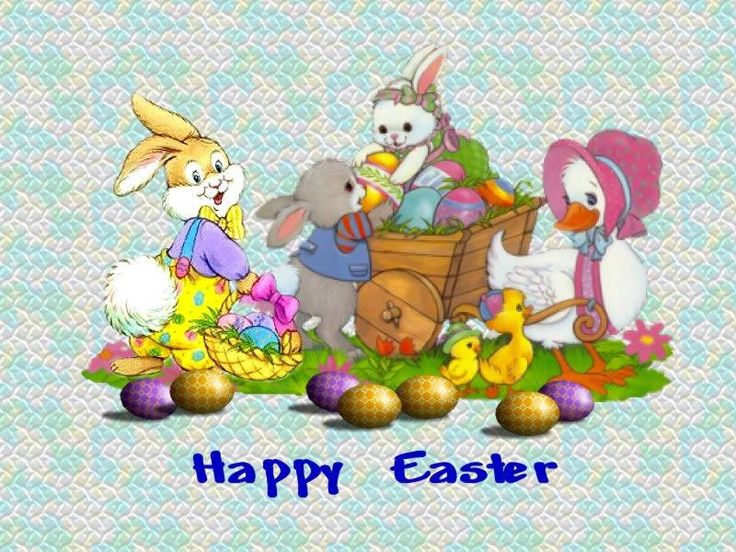 """Happy Easter. Click on the pic to """"Follow"""" or """"Friend"""" me on Facebook. I post awesome stuff to my Timeline every day PLUS I have thousands of pics, photos, and memes displayed in my Albums. I also offer a Work-From-Home Employment Opportunity and  just recently created a Group that focuses on healthy lifestyle living."""