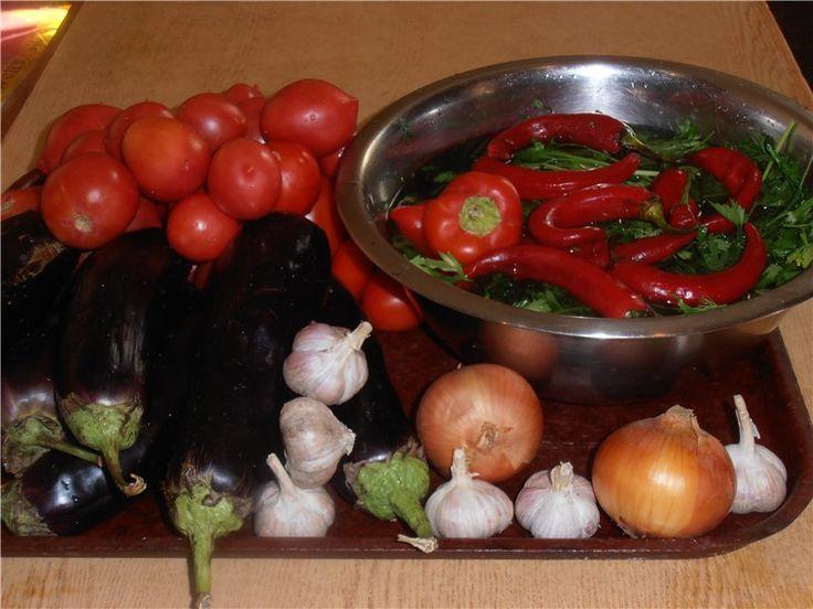 Баклажаны в остром томатном соусе: Рецепты и кулинария - женская социальная сеть myJulia.ru