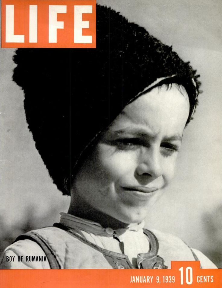 Jan. 1939...boy of Romania # my mom's family came here from there