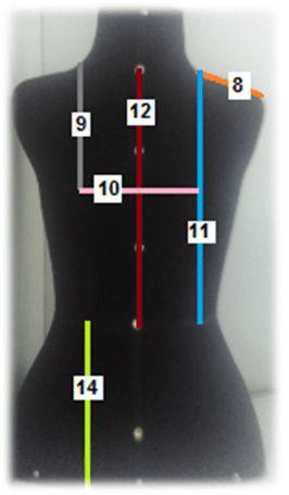 Nesse aula vamos aprender como tirar medidas femininas de forma correta, para realizar moldes com de forma precisa e que vestem perfeitamente o corpo.