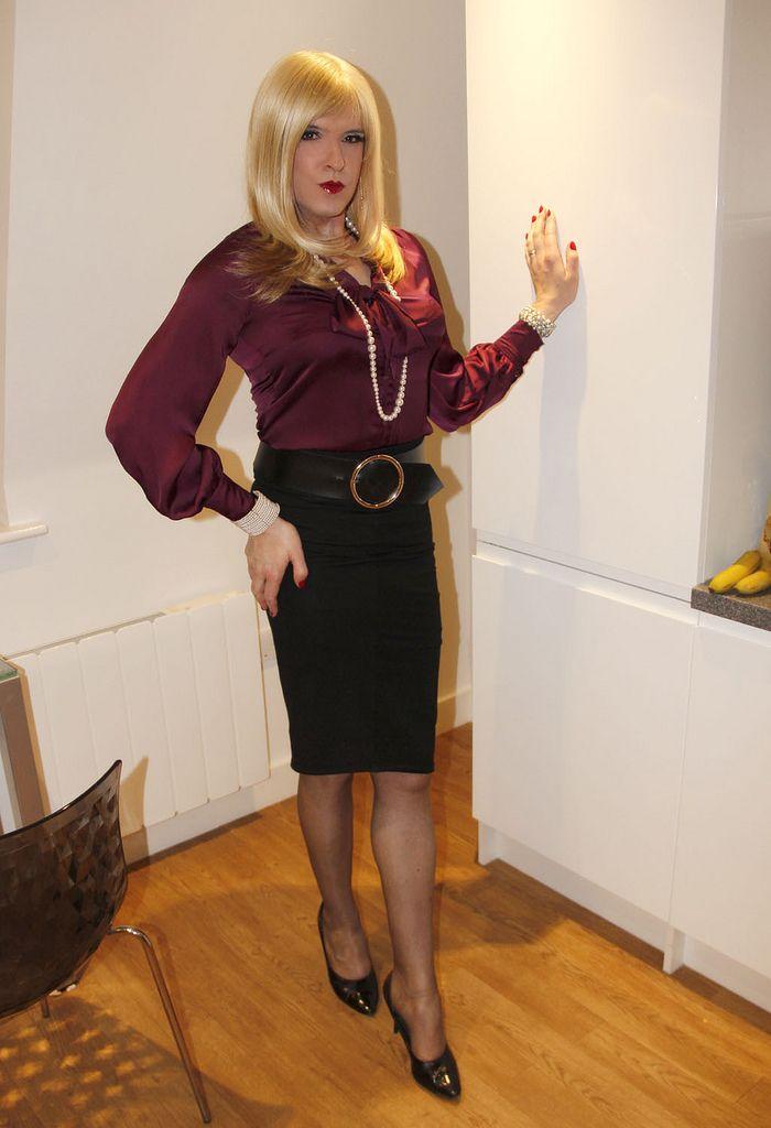 Transvestite success stories — img 10