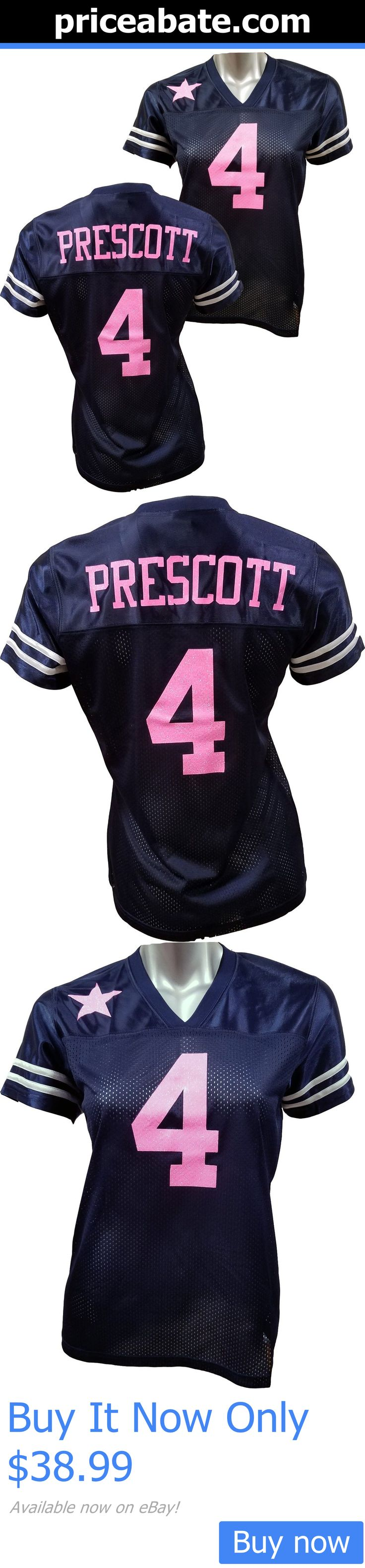 quality design 4a809 cf00a best price pink dak prescott jersey 11e0c df981