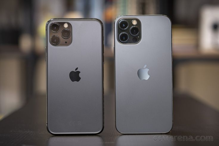 Apple iPhone 12 Pro review in 2021 | Iphone, Apple iphone ...