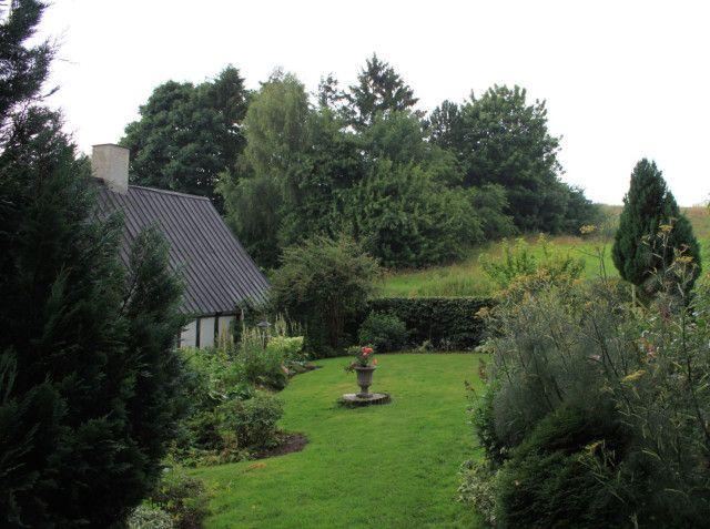Haven efter regn
