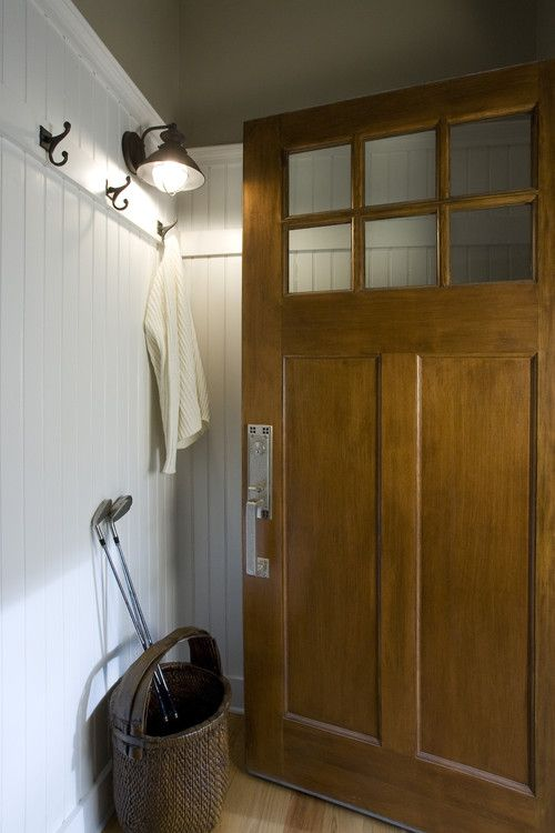 Cottage Style Entry Door Design Pictures Remodel Decor And Ideas YES This Is The I Would Like To Replace Old Front