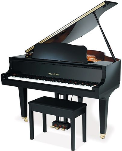 Yamaha Cable Nelson Baby Grand