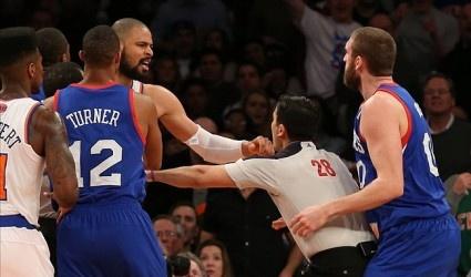 Philadelphia 76ers vs. New York Knicks: Postgame Grades following win vs. Sixers