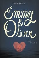 Natalie read Emmy & Oliver, a young adult novel about two high school friends reunited after  a kidnapping. She enjoyed the way the story realistically showed how everyone was affected by the crime as well as the outcome.