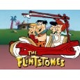 I grew up with, and love the Flintstones! :)