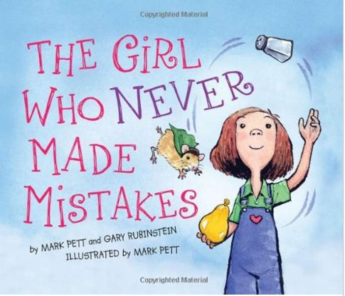 One of 10 books with great messages for Back to School!