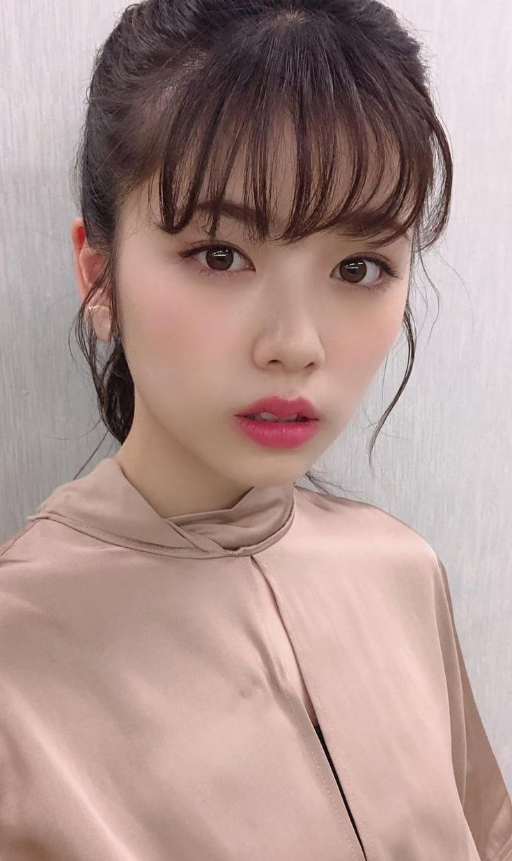 Sakamichi-Clips | 小芝風花, 小柴, アイドル 写真