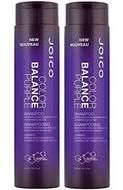 Joico Color Balance Purple Shampoo and Conditioner Duo 10.1oz
