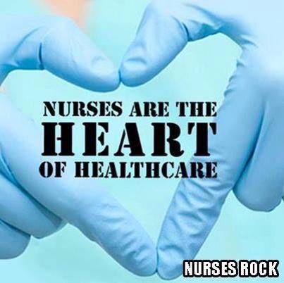 things about nurses we're loving on Pinterest this week | Semaine ...
