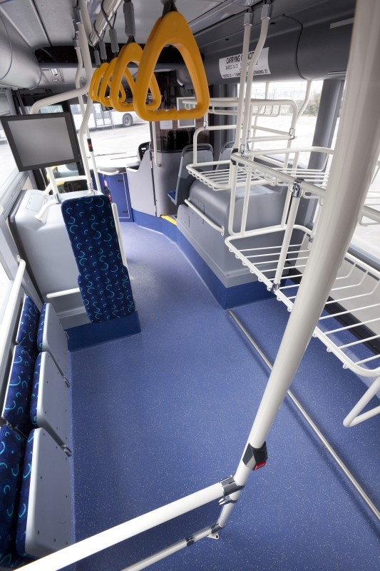 Altro Transflor Chroma - Heathrow Menzies  We can supply complete vehicle kits, with the flooring pre-cut to fit individual vehicles as a kit of parts.Every vehicle is different!