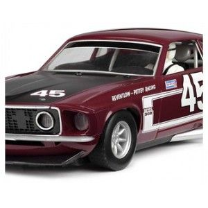 Scalextric Ford Mustang 1969 BOSS 302