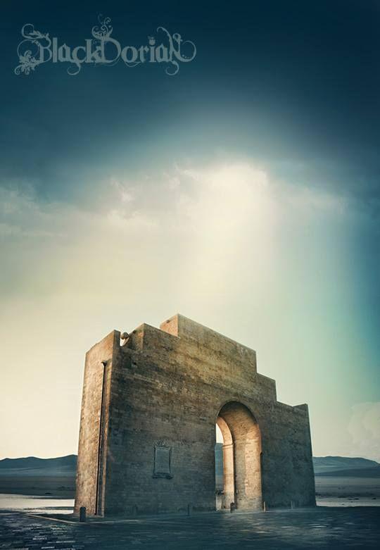 The Door #scenery