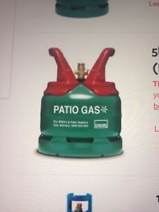 Gas Bottle | eBay