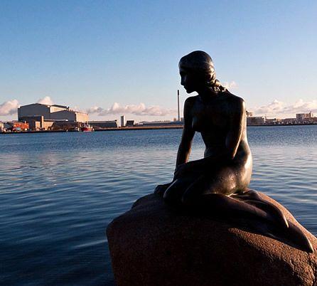 Le migliori destinazioni di viaggio con la famiglia. Da Best in Travel 2014; Copenaghen, come in una fiaba © Fotografia di Angelo Giordano