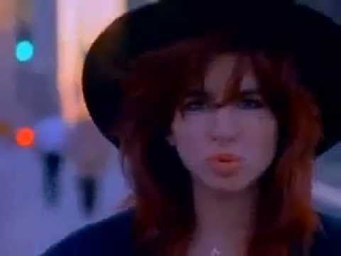 The Bangles - Manic Monday - Official Music Video