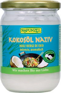 Ulei de cocos bio virgin 400g