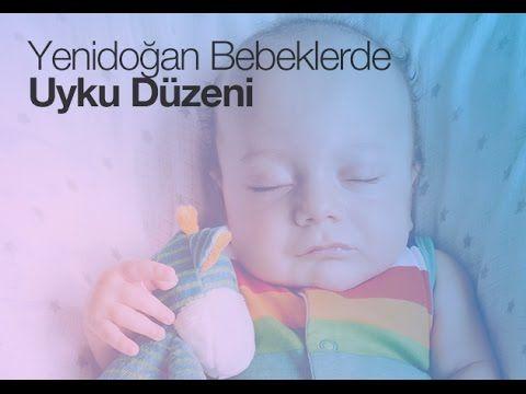 Bebeklerde Uyku Eğitimi | Bebeklerde Uyku Düzeni | Yeni Doğan Bebeklerde...