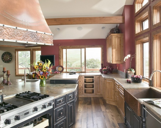 Colorado Kitchen Design Pictures Remodel Decor And Ideas Page 2