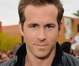 Under the Dome - Stephen King: Ryan Reynolds as Rusty Everett