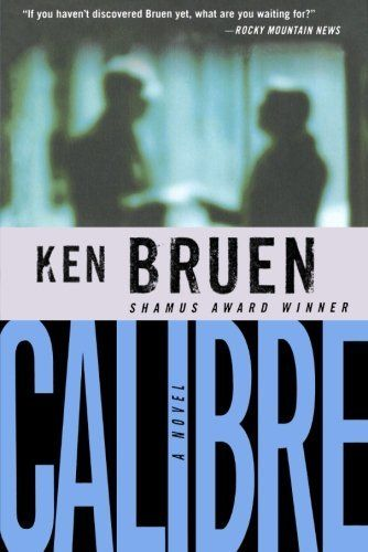 Inspector Brant 06 - Calibre (2006) - Ken Bruen