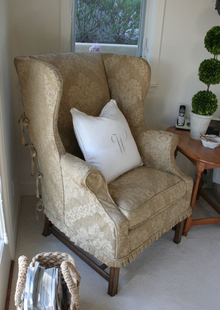 1065 Best Slipcovers I Have Made(SlipcoverChic) Or Ones I Need To Make!  Images On Pinterest   Custom Slipcovers, Chairs And Armchair