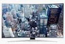 Win a Samsung Curved LED TV worth R15,000