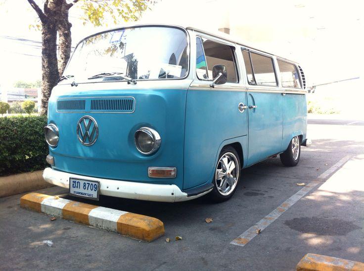 22 best VW bus images on Pinterest | Vw camper vans, Vw bus and Vw