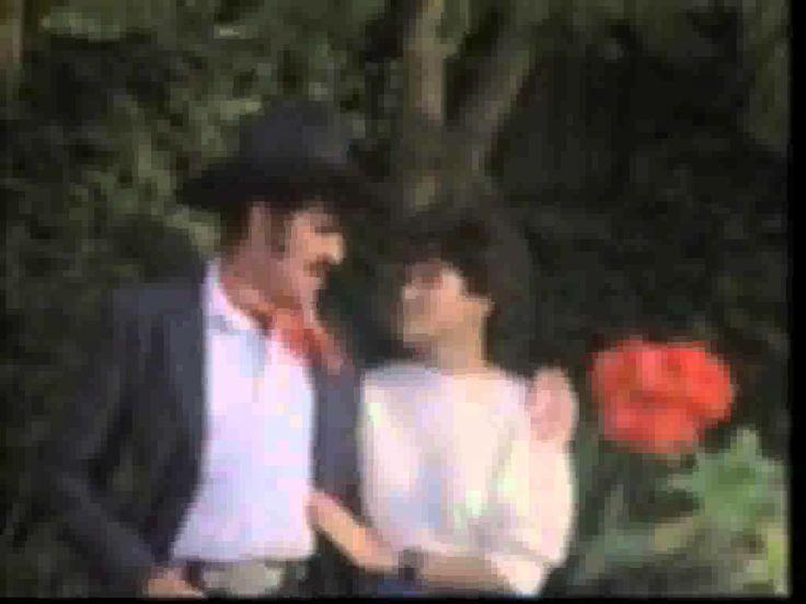 father daughter dance Vicente Fernandez - Y Como Es El (with lyrics)