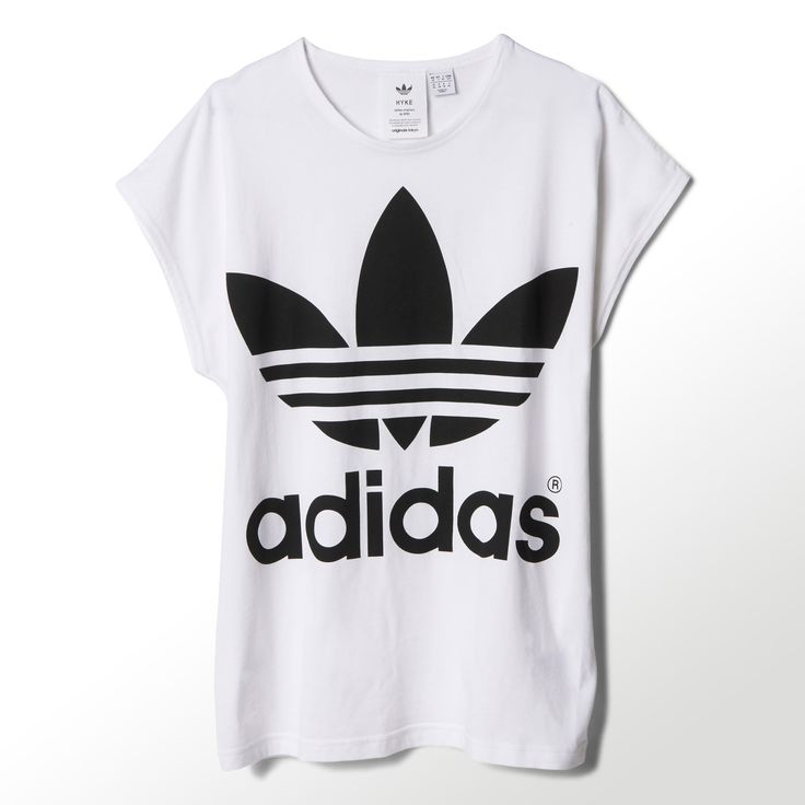 adidas originals t-shirt damen