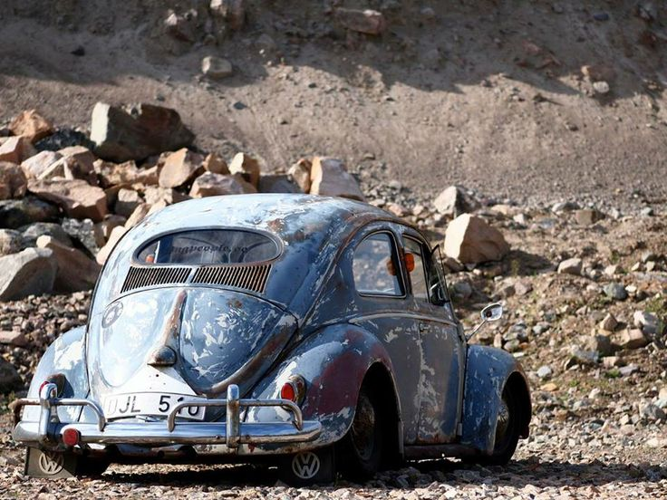 161 best images about Classic Volkswagens on Pinterest | Mk1, Baja bug and Trucks