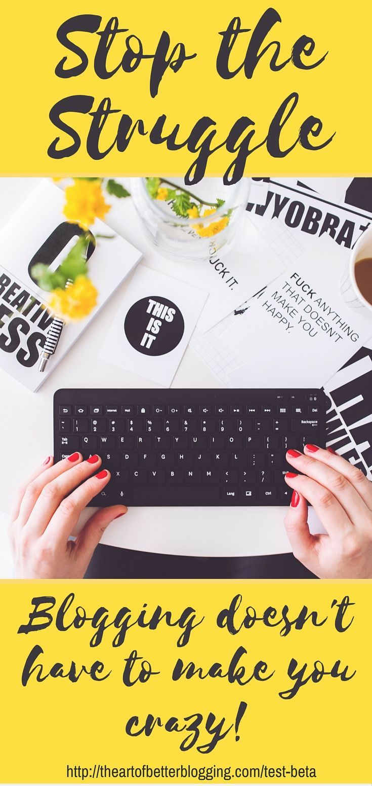 Stop struggling to come up with content ideas, stay productive & post regularly. Learn my techniques to boost your creativity, quiet your mind (so you can actually focus), and find out what your blog readers REALLY want. theartofbetterblo...