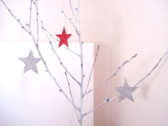 Xanela Vintage: Preparando la navidad