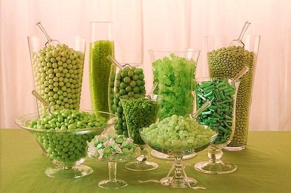 peter pan candy stations - Google Search