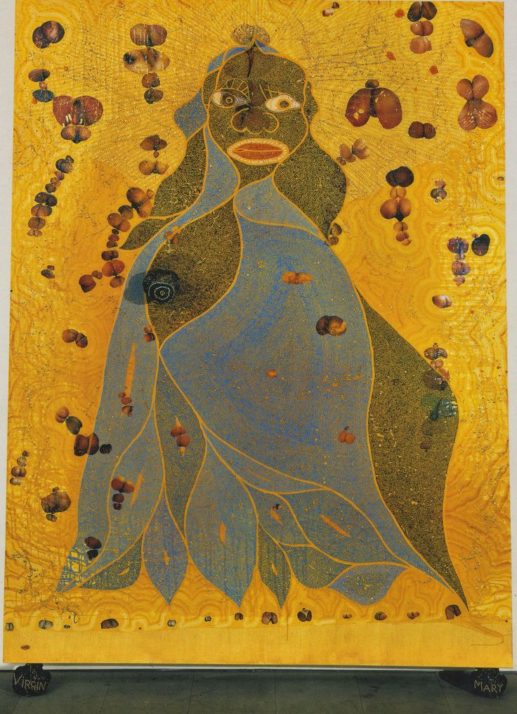 essay on chris ofili As two friends were sitting in their local tavern, having a few friendly drinks together, the conversation drifted to the subject of dating john, after hearing.