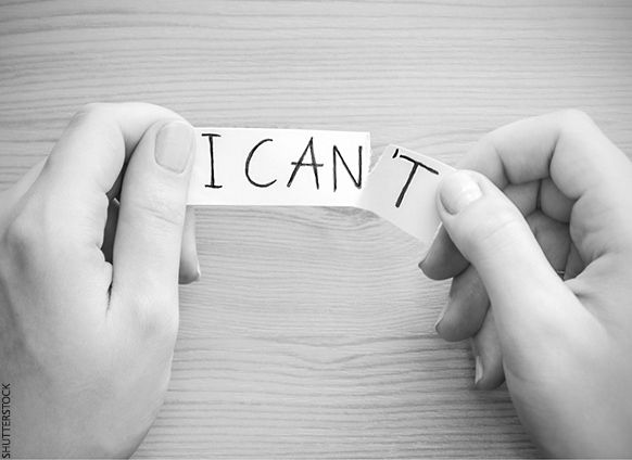 Achievers have a can-do attitude that sets them apart from mere dreamers.  Here are 10 tips to reveal your own can-do attitude:  1. Disown your helplessness. Can-do people aggressively pursue solutions, and, in the process, uncover creative solutions others never even try to find. Rather than wallowing in helplessness, can-do leaders search diligently to overcome the obstacles in front of them.