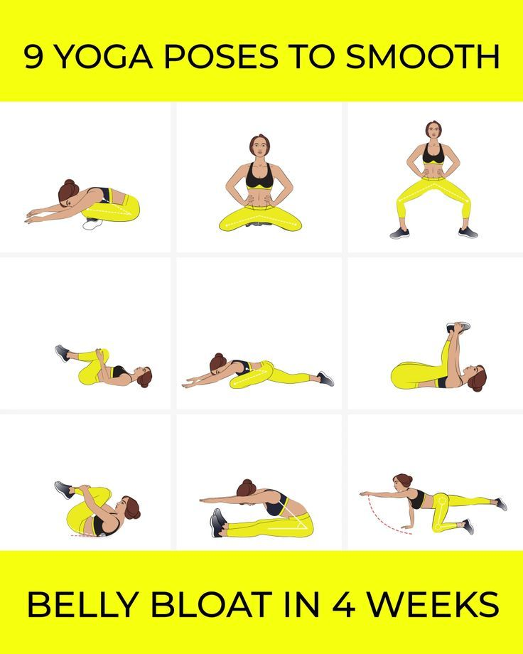 40+ Yoga poses for bloated stomach inspirations