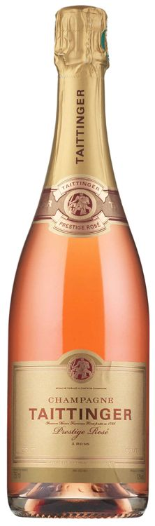 Taittinger Prestige Rosé by Champagne Taittinger | Fine Wine Delivery Co.