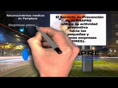 Empresas prevención Riesgos Laborales en Pamplona http://sernapre.net/