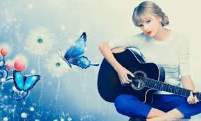 Image result for taylor swift wallpaper with guitar