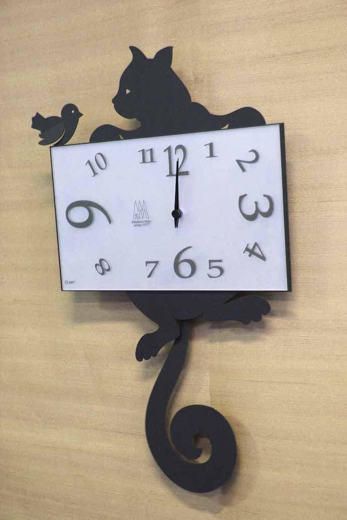 Relojes de Pared Kat. Decoracion Beltran, tu tienda online de relojes de pared decorativos de diseño moderno. www.complementosdecoracion.com