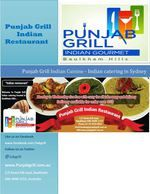 Punjab Grill Indian catering located in Baulkham Hills | Visit Punjab Grill Indian Restaurant for stunning Indian cuisine in also near by castle hills,Bellavista and Winston hills.Sydney.