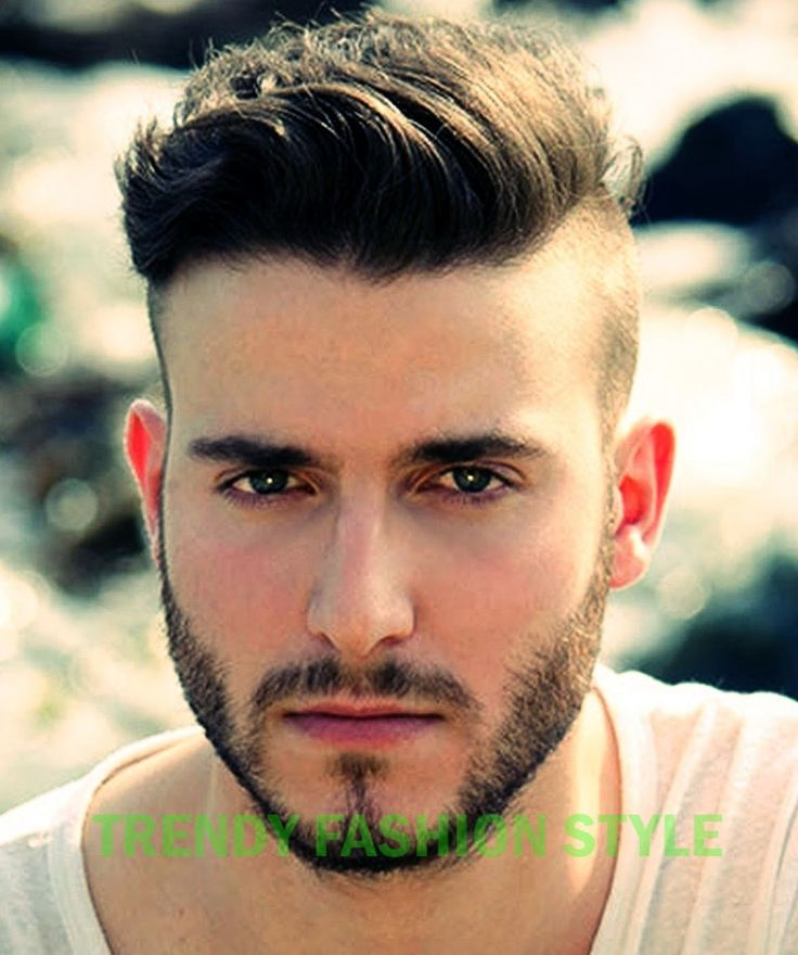 Amazing Best Men Hairstyles IdeaC03