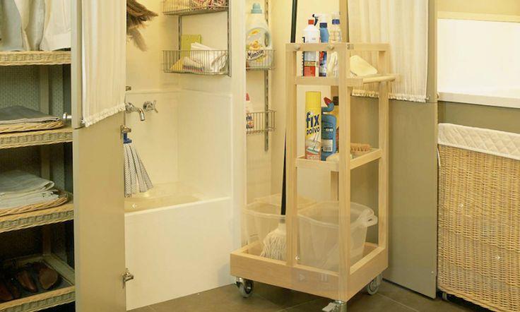 Mudroom Dog Shower - Design, decor, photos, pictures, ideas ...